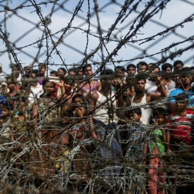 Top UN court rules on Myanmar genocide case