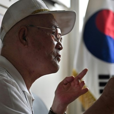 Left behind: North Korean coalmines fuelled by South's POWs