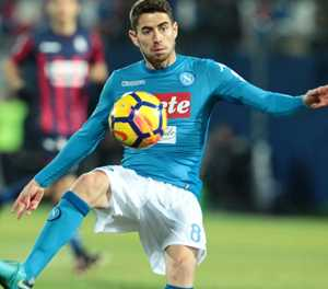 Jorginho vows to turn on the style at Chelsea