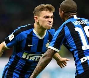 Eriksen enjoys winning debut as Inter reach Italian Cup semi-finals