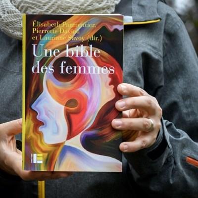 In the #MeToo era, theologians publish 'Women's Bible'