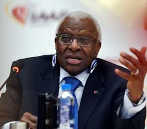 Ex-athletics chief Diack faces court over corruption