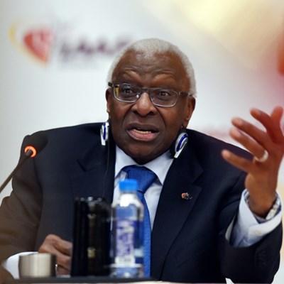 Ex-athletics chief Diack faces court over corruption