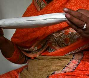 Myths and menstruation: Overcoming Pakistan's period taboo