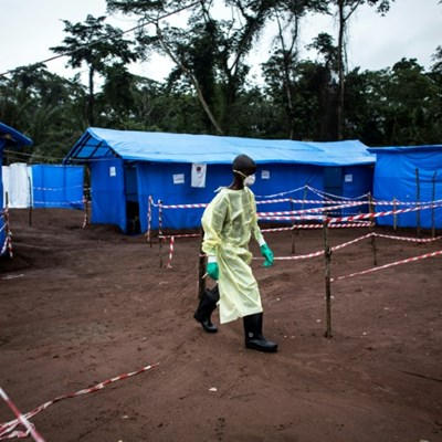 Ebola death toll hits 4 in DR Congo as people 'resist' measures