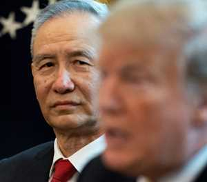 Lack of US-China trade deal weighs on Asian markets
