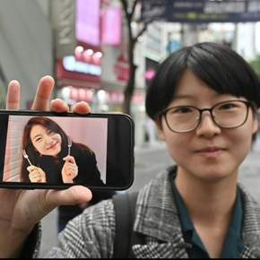Til death do I stay single: South Korea's #NoMarriage women