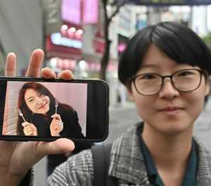 Til death do I stay single: South Korea's #NoMarriage women