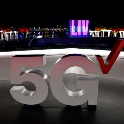Verizon bids big to win US bandwidth for 5G network