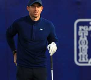With No. 1 in sight, McIlroy takes long view