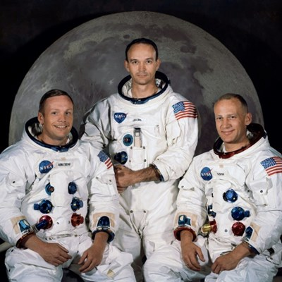 To the Moon and back: 50 years on, a giant leap into the unknown