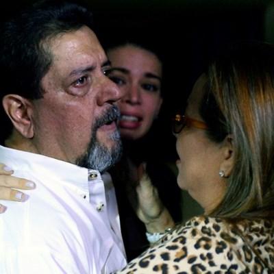 Venezuela releases key opposition figure from jail