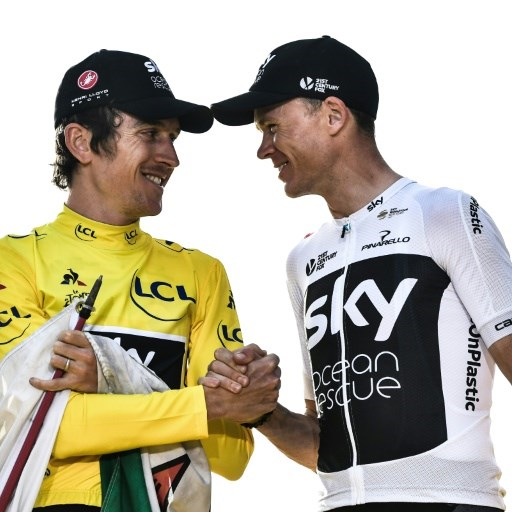 Wiggins says Team Sky can extend dominance under new owners