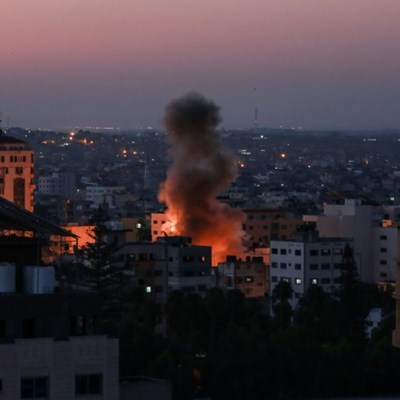 Israel kills Palestinian militant commander in Gaza strike