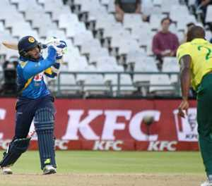 Proteas clinch Super Over to down Sri Lanka