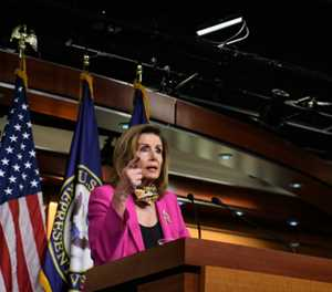 US lawmakers more optimistic on stimulus as deadline looms