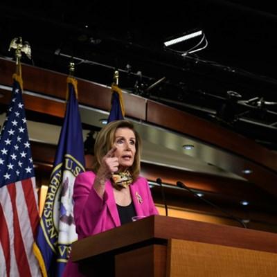 US lawmakers more optimistic on stimulus as deadline looms