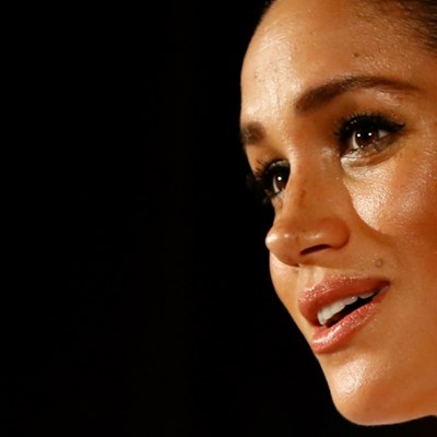 Meghan Markle suggests Palace 'perpetuating falsehoods' about her