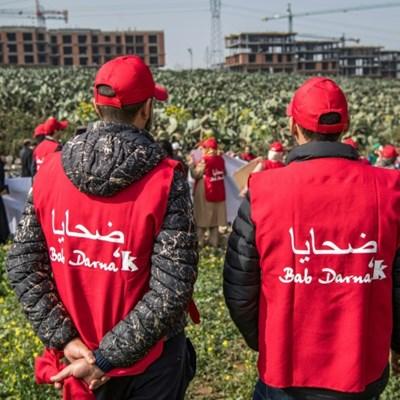 Morocco's '$65-million' real-estate swindle