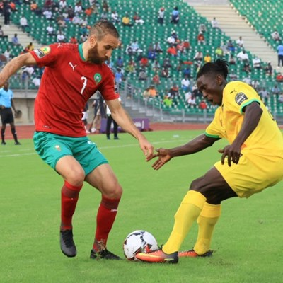 Morocco begin bid for back-to-back CHAN titles with victory