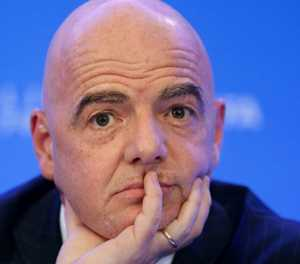 FIFA rejects expanded 48-team 2022 World Cup