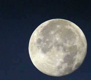 New moon: China to launch lunar lighting in outer space