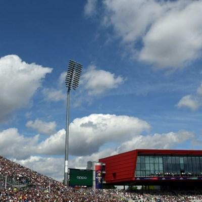 Pakistan chief optimistic about England tour
