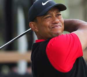 Tiger Woods' 'aura' has dimmed, says Presidents Cup rival Els