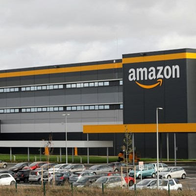 Amazon faces new role in virus crisis: lifeline