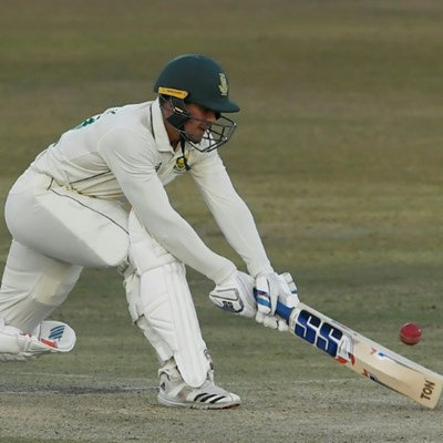 South Africa captain De Kock takes 'mental health' break