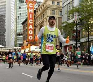 Chicago Marathon cancelled over virus fears