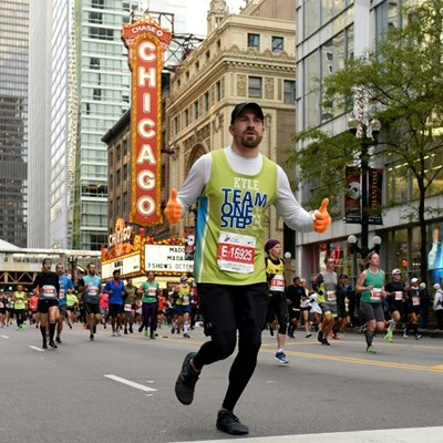 Chicago Marathon cancelled over virus fears