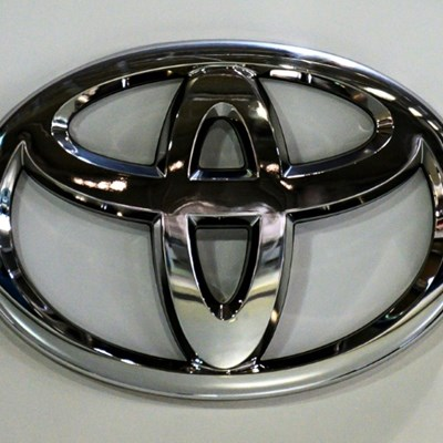 Toyota annual net profit jumps 10.3%, further growth forecast