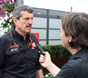 Haas chief Steiner hails 'best possible' F1 health rules