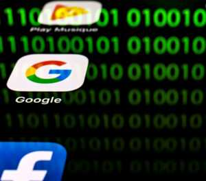 G7 ministers reach consensus on taxing digital giants: France