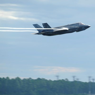 Pentagon announces renegotiated price for F-35 fighters