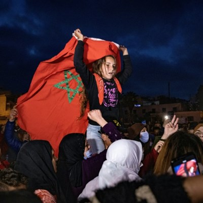 Spanish enclave closure plunges Morocco town into crisis