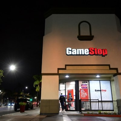 Reddit users say GameStop rocket is revenge of the masses