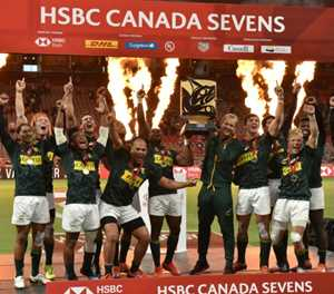 Super Davids inspires South Africa to Vancouver Sevens glory