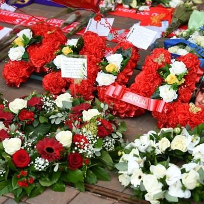 Final Hillsborough memorial service postponed due to coronavirus