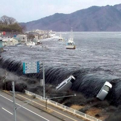 Japan marks decade since 2011 quake, tsunami and nuclear disaster