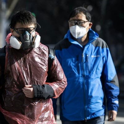 Coronavirus chaos ravages Asia's sporting calendar