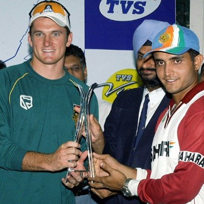 Cricket South Africa refuses to back Smith's support of Ganguly
