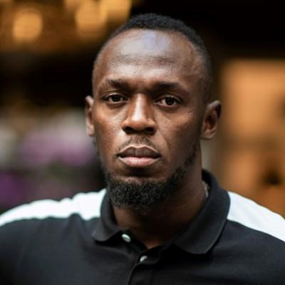 Bolt's agent confirms sprinter's positive coronavirus test: report