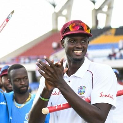 West Indies cricket boss slams 'crippling' Holder ban