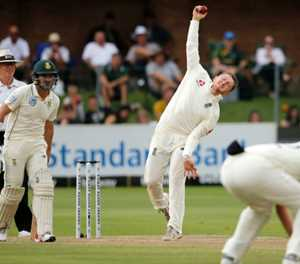 England spinner Bess says running helps with virus anxiety issues