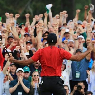 Golf in 2019: Tiger roars back into spotlight
