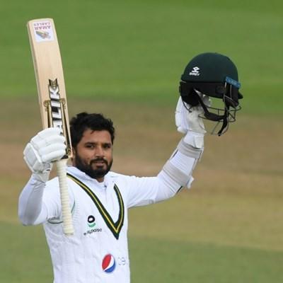 Pakistan captain Azhar proud despite England series defeat
