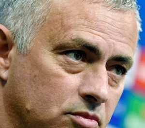 Man Utd confirm huge Mourinho pay-off