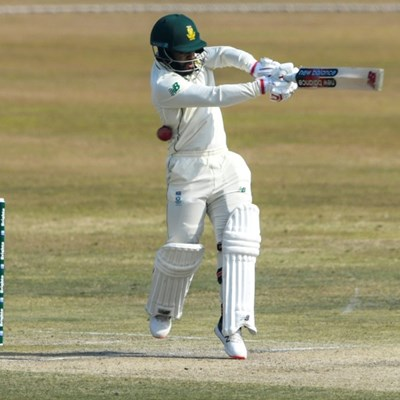 'Deep significance' as Bavuma named Proteas' first black African cricket captain